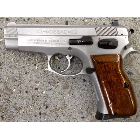 Tanfoglio Mossad 9 mm Luger