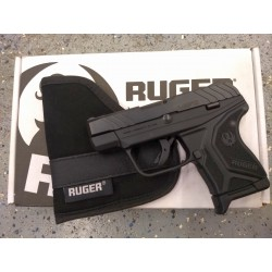 Ruger LCP II .380 ACP