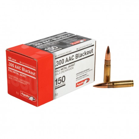Aguil .300 AAC Blackout
