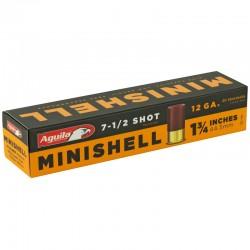 Aguila 12 Gau Minishell