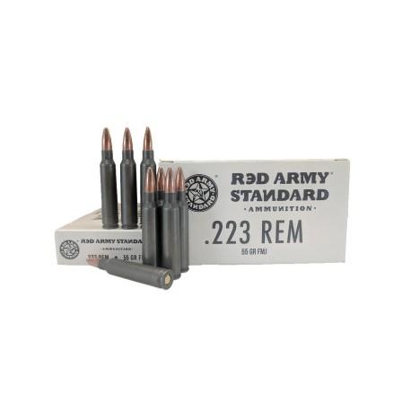 Red Army Standard 223 Rem.