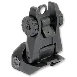 RRA AR-15 Flip-Up Rear Sight