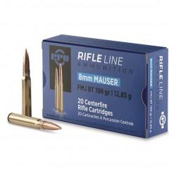 PPU 8 mm Mauser