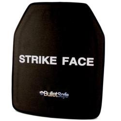 BulletSafe Ballistic Plate