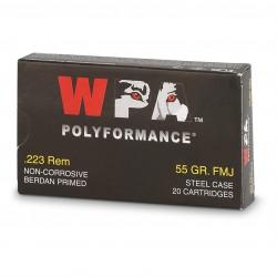 Wolf Polyformance .223 Rem.