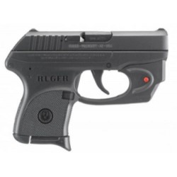 Ruger LCP .380 w/Laser