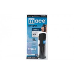 Mace Defense Spray Police Model