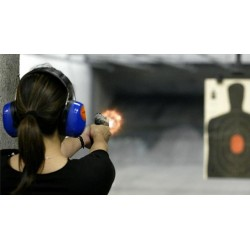 Women's Intro to Handguns