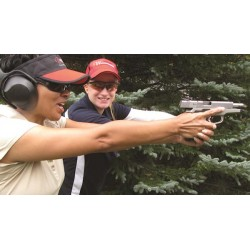 Women's Intro to NRA Basic Pistol