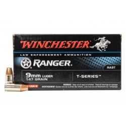 Winchester LE 9 mm Luger