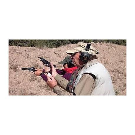 Couple's Handgun Training