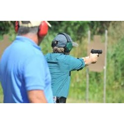 Private Handgun Training For All