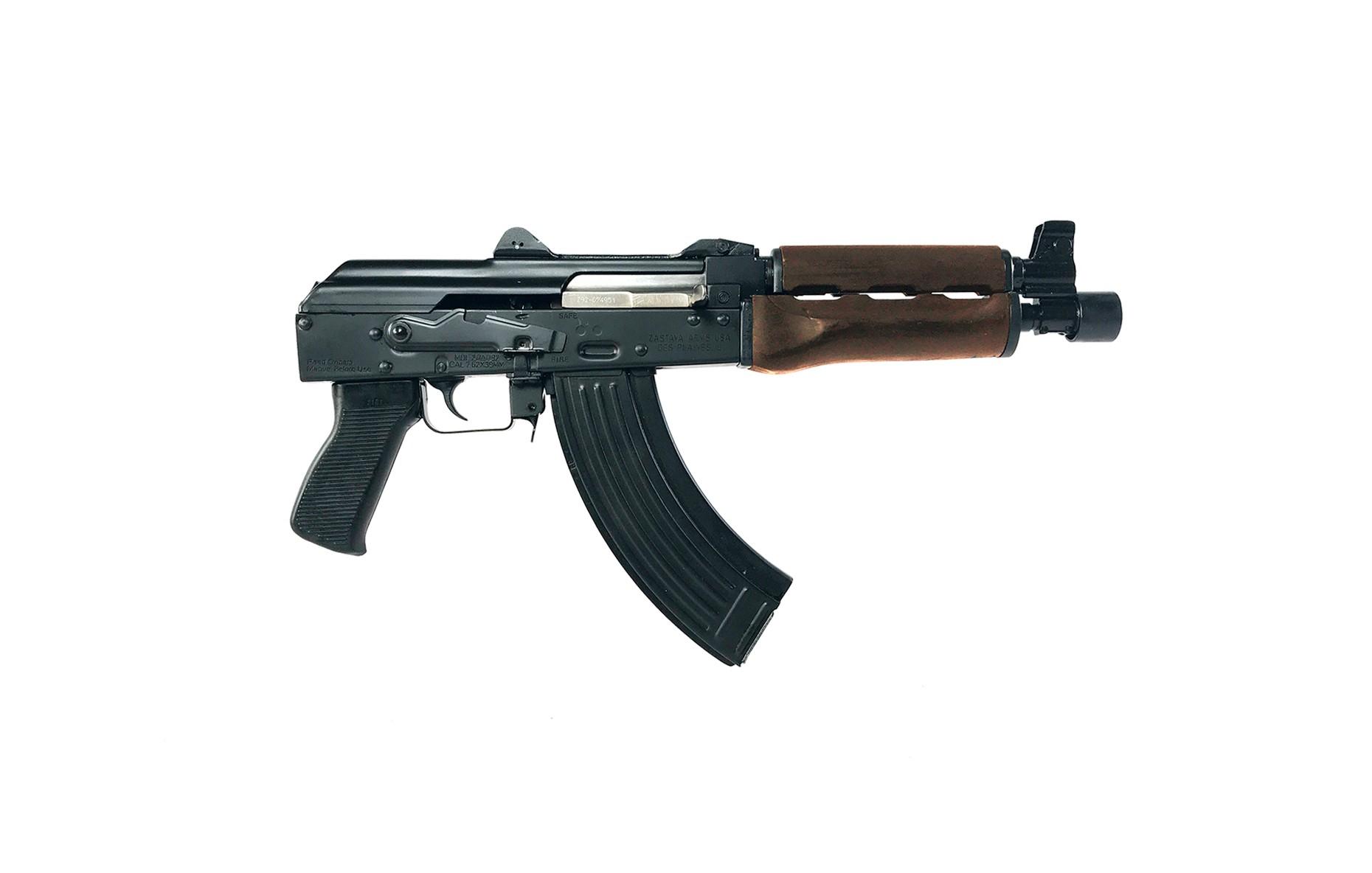 Zastava Pap92 Pistol